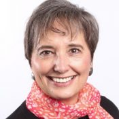 Gail Rubin 2016