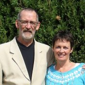 Jane with her husband Philip is taking her business to an international market.