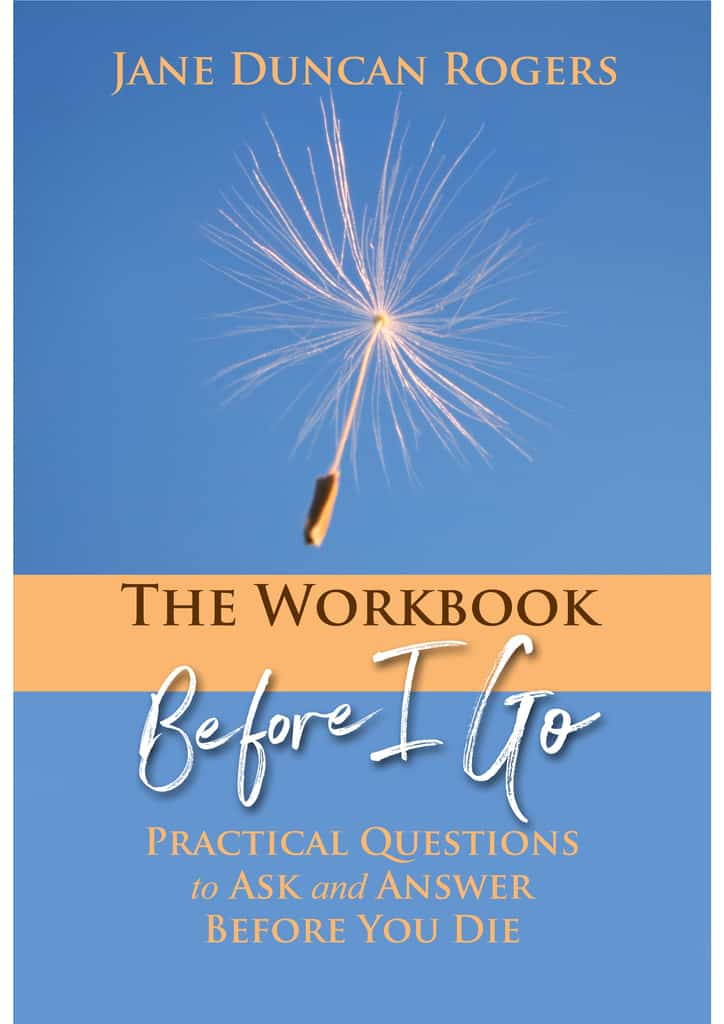BIG Workbook Download - Before I Go Solutions