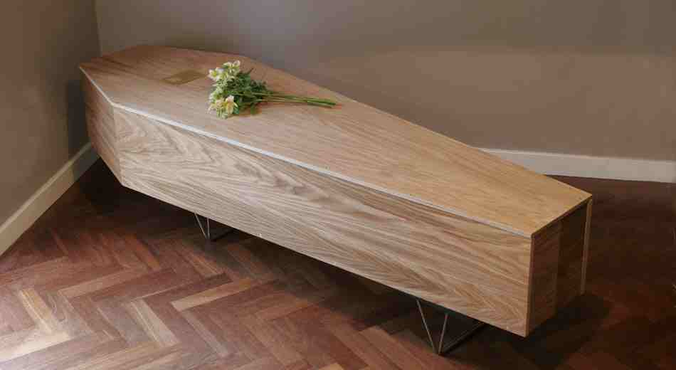 coffin as coffin