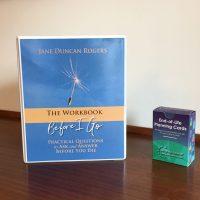 Workbook and cards bundle pack shot